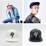 หมวก LUHAN Reloaded -ระบุสี-