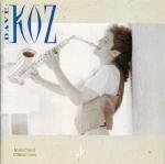 CD,Dave Koz - Dave Koz(USA)