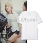 เสื้อยืด This is my Favorite tee. Sty.Taeyeon -ระบุสี/ไซต์