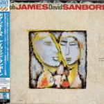 CD,Bob james and david sanborn - double vision(EU)