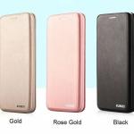 เคสหนัง Samsung Galaxy Note 8 : Xundd Saina Series หรูพรีเมี่ยม
