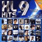 XL Hits ชุด 9 DVD KARAOKE