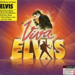 CD,Elvis Presley - Viva elvis the album