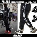 กางเกงขายาว PALACE Graphic -ระบุไซต์-