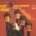 CD,Chet Atkins - Picks On The Beatles(USA)