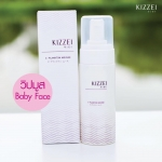 Kizzei C-Plankton Mousse (Baby Face) 50 ml