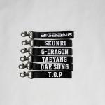 name tag - BIGBANG -ระบุสมาชิก-