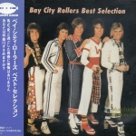 CD,Used,Bay City Rollers - Best Selection(Japan)