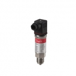 MBS 4251, Pressure transmitters with Eex approval and pulse snubber