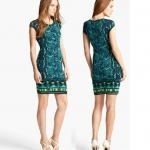 PUC81 Preorder / EMILIO PUCCI DRESS STYLE