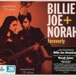 Norah Joe+ Billie Joe Foreverly (2013)