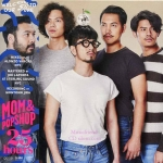 25 Hours - Mom & Popshop (CD)