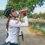 ดื่มน้ำอย่างไร ให้พอเพียงสำหรับการออกกำลังกาย