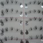 HX-10# ขนตาล่าง 10 คู่ เอ็นใส (ราคาส่ง)ขั้นต่ำ 15 เเพ็ค คละเเบบได้