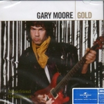 CD,Gary Moore Gold