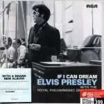 CD,Elvis Presley with the Royal Philharmonic Orchestra - If I Can Dream 2015