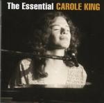CD,Carole King - The Essential Carole King