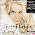 CD,Britney Spears - Femme Fatale