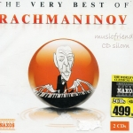 Rachmaninov The Very Best Of (Classical)