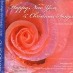 CD,จำรัส เศวตาภรณ์ - Happy new year & Christmas Songs