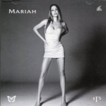 Mariah Carey - #1's(Video CD)