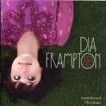 Dia Frampton - Red
