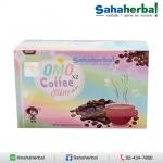 กาแฟโอโม่ OMO COFFEE SLIM x2 SALE 60-80% ฟรีของแถมทุกรายการ