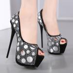 รองเท้าส้นสูง ไซต์ 34-40