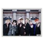 จิ๊กซอ+กรอบรูป BTS's 4th Year