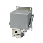 CAS, Differential pressure switches