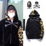 Jacket A BATHING APE® X MASTERMIND JAPAN Sty.Rap monster -ระบุไซต์-
