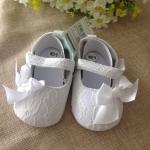 รองเท้าเด็กเล็ก แพ็ค 3 คู่ ไซส์ 11cm-12cm-13cm