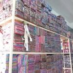 ผ้าเช็ดตัวนาโนลายทั่วไป ขนาด 30x60 ซม.