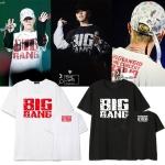 เสื้อยืด BIGBANG CONCERT 0.TO.10 THE FINAL -ระบุสี/ไซต์-