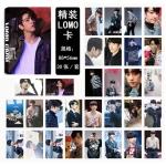 Lomo card set GOT7 Hard Carry - JUNIOR (30pc)