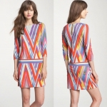 PUC95 Preorder / EMILIO PUCCI DRESS STYLE