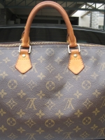 Used LV Speedy 30 Monogram
