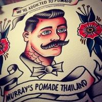 ร้านPomade Thai