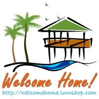ร้านWelcome Home!