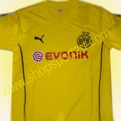 เสื้อฟุตบอลดอร์มุนต์ 2012