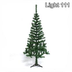 ต้นคริสต์มาสปลอม 1.5 m. cl-302