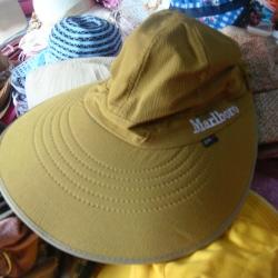 หมวกA
