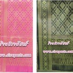 ผ้าลายไทย-2A (ความยาว 4 หลา) *เลือกสี / รายละเอียดตามหน้าสินค้า