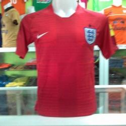 ชุดบอลโลก 2018 อังกฤษ ทีมเยือน