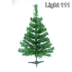 ต้นคริสต์มาสปลอม 60 cm. cl-301