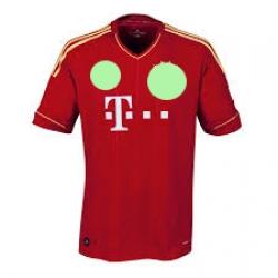 เสื้อทีมเหย้า Baryern 2012 - 2013 (T...)