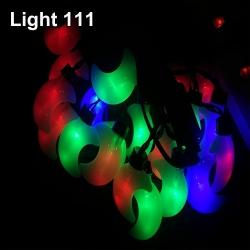 ไฟแฟนซีจันทร์20 LED cl-012