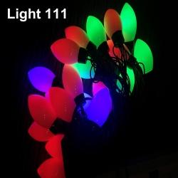 ไฟแฟนซีจำปา20LED cl-016