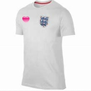 ชุดบอลโลก 2018 อังกฤษ ทีมเหย้า