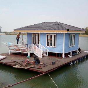 บ้านขนาด 4*6 เมตร ระเบียง 2*3 ราคา 290,000 บาท
